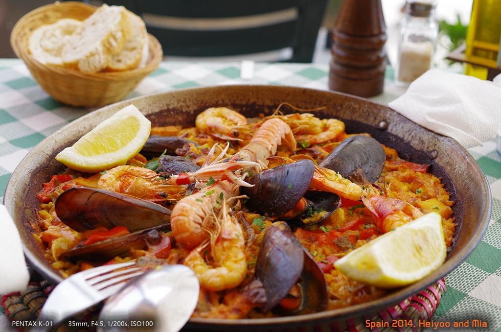 marbella-Paella